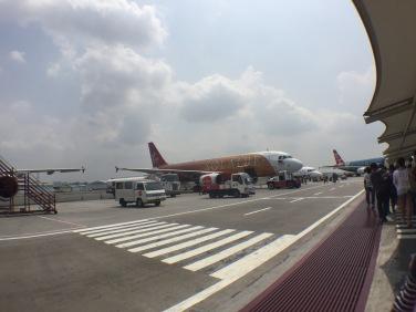 Off to Tagbilaran